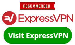 ExpressVPN Button