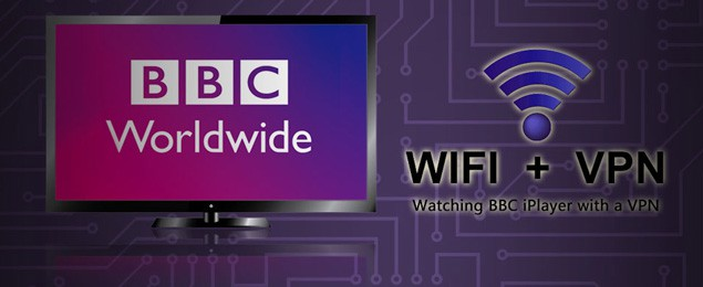 VPN access BBC iPlayer from Australia