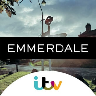 Emmerdale in iTV Player from Australia