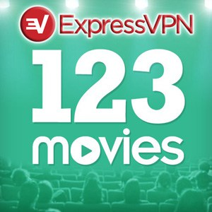 123Movies unblocked with a VPN