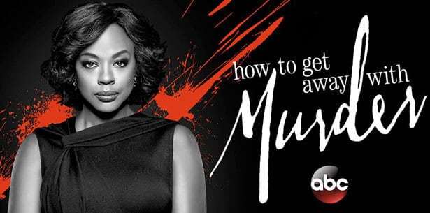 Watch How to Get Away with Murder in Australia