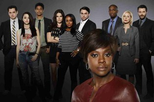 Watch How to Get Away with Murder online