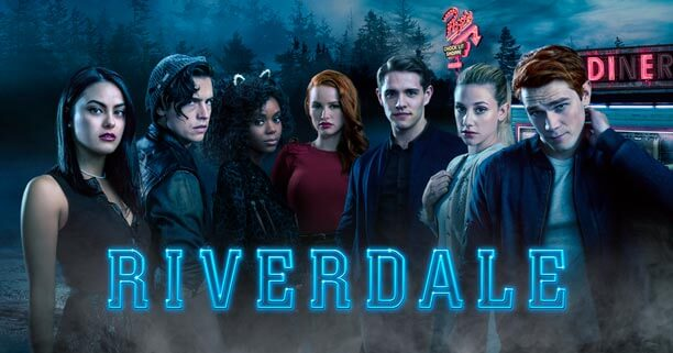 Watch Riverdale Online Free in Australia