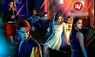 Watch Riverdale in Australia by VPN