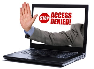 torrent sites blocked