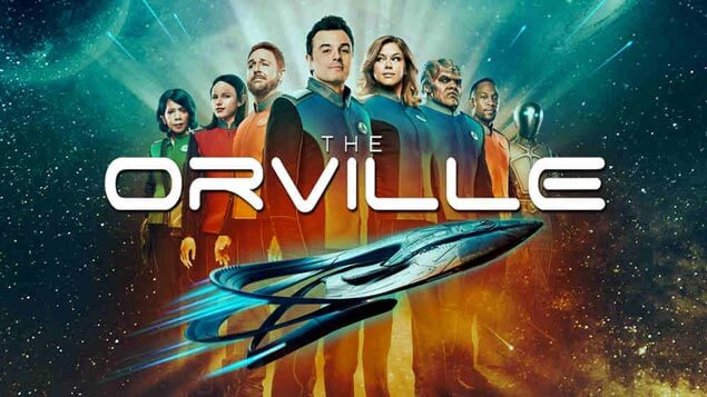 Orville watch online