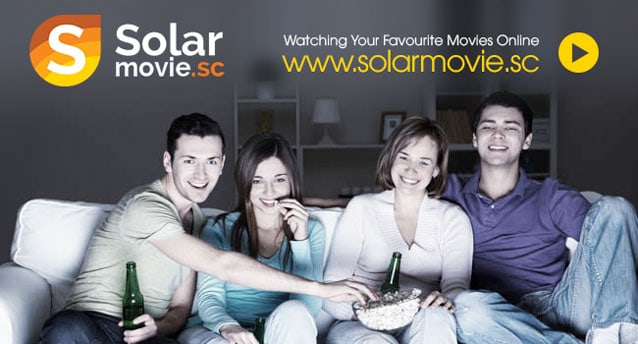 SolarMovie unblocked