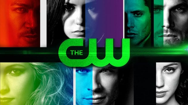 CW TV in Australia