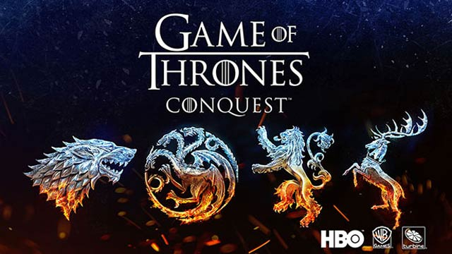 Game of Thrones in HBO