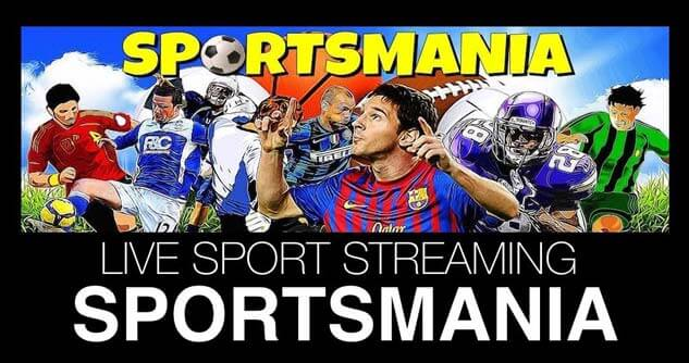 SportsMania on Kodi