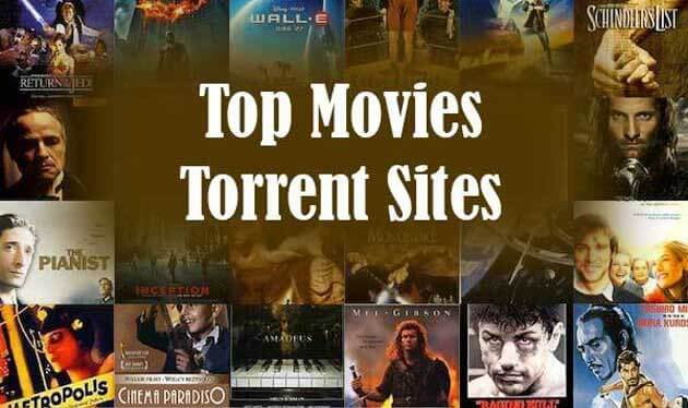 Best Torrent Sites for New Movies