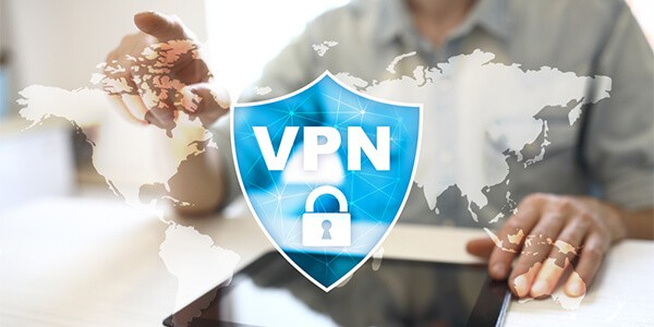 VPN to hide ip address