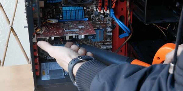 Clean Your Computer Inside