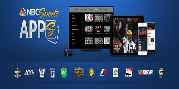 NBC Sports Live apps