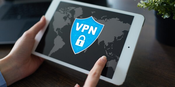 VPN for Will and Grace TV series