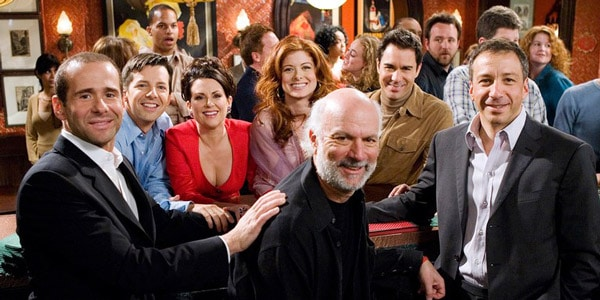 Watch Will and Grace on streaming sites