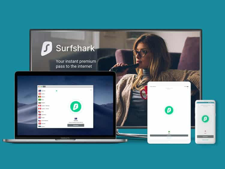 Surfshark VPN full review