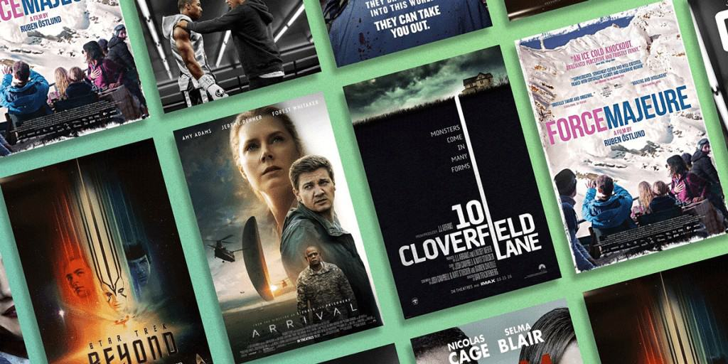 The 5 Best Websites for Streaming Movies and TV Shows