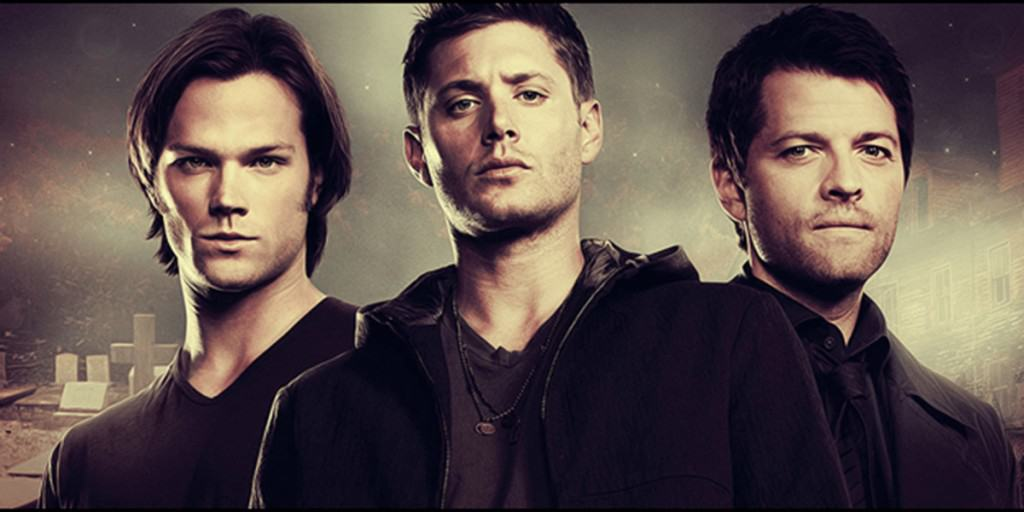 How to Watch Supernatural Online in Australia