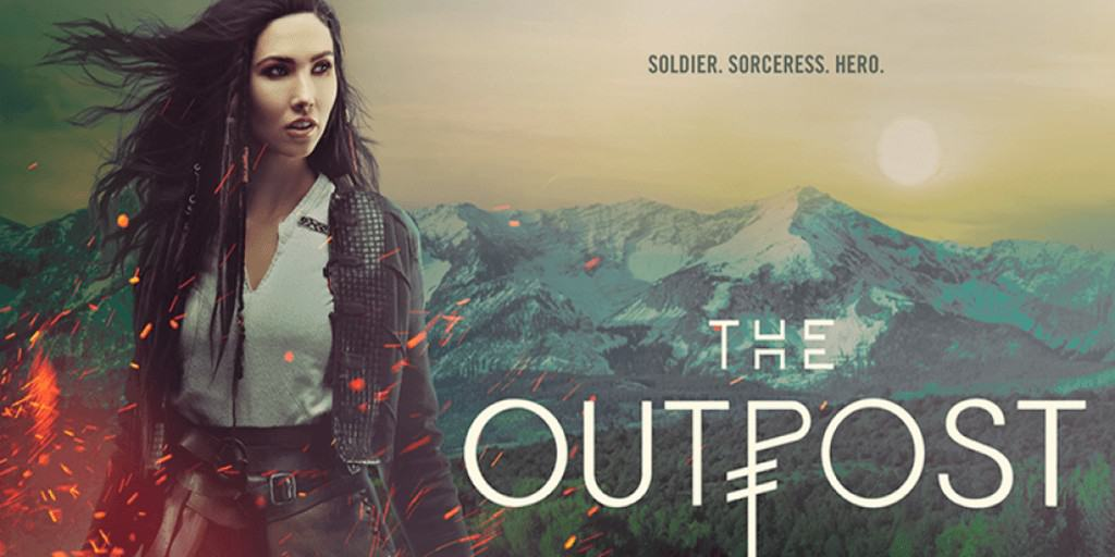 How to Watch The Outpost Online