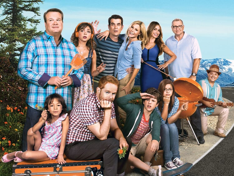 Best VPN to Watch Modern Family
