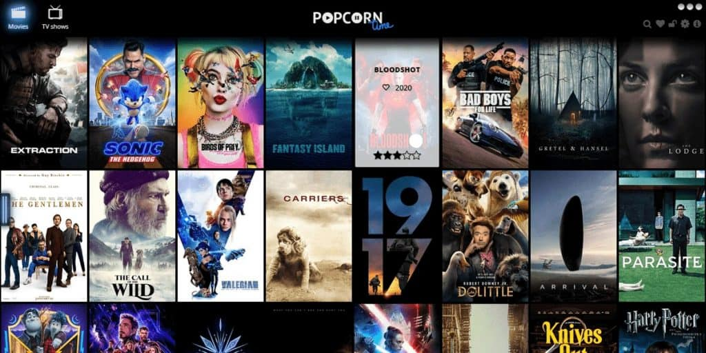 Popcorn Time Review (Is Popcorn Time Safe)
