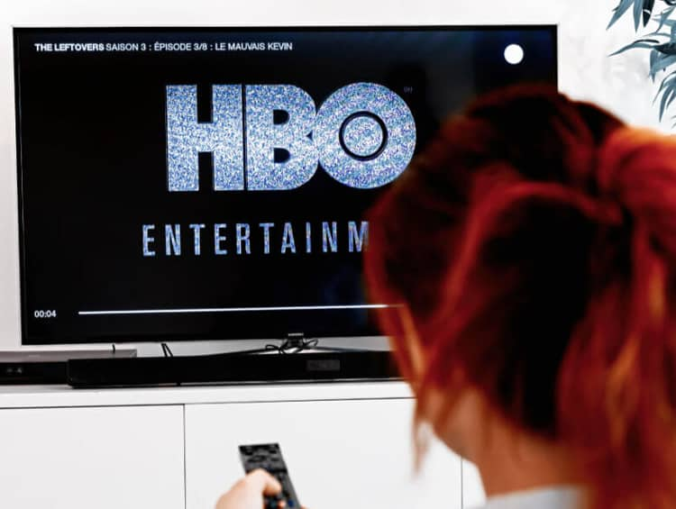 Watch HBO in Australia